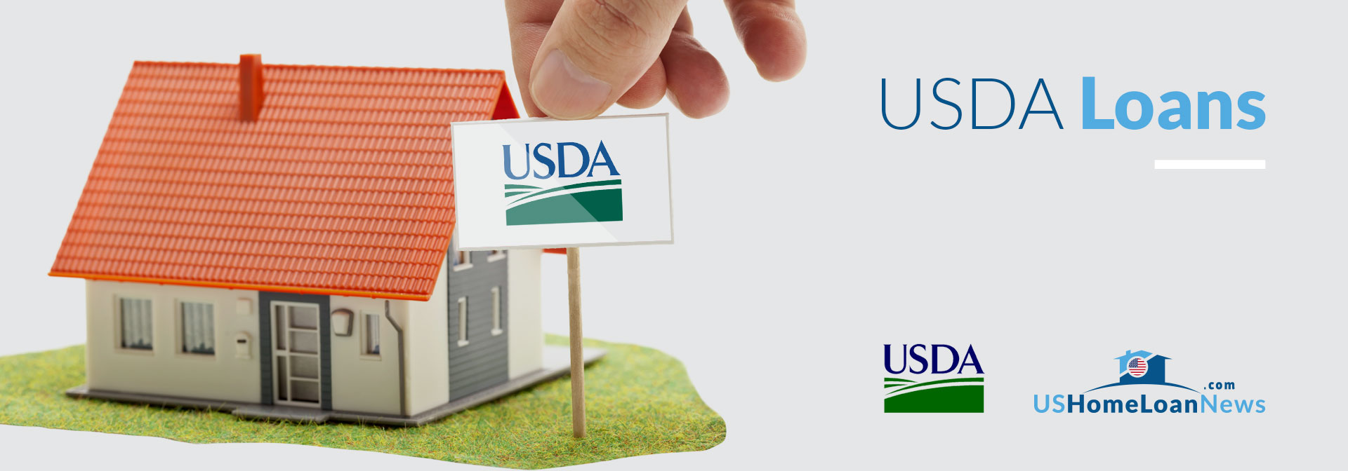 USDA Loans for Home Owners by US Home Loan News