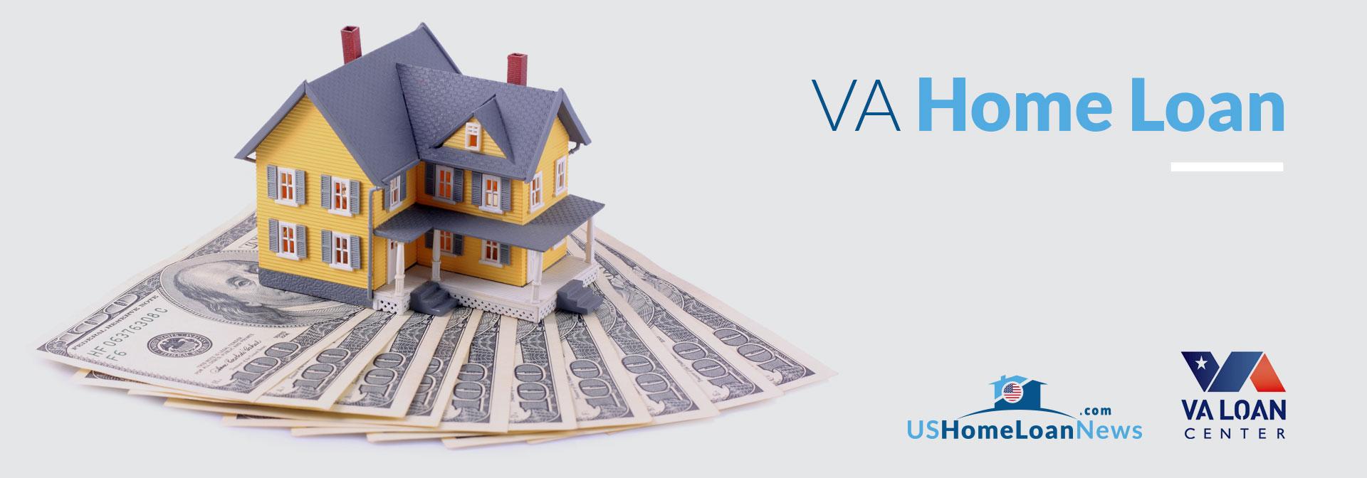 VA Home Loan from US Home Loan News