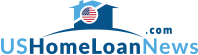 US Home Loan News Logo